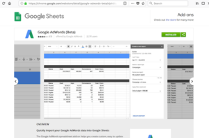Google launches AdWords