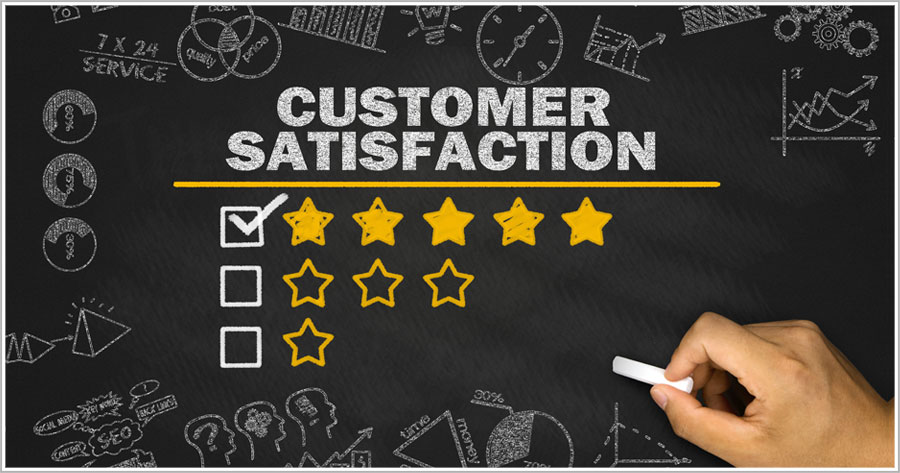 Customer Reviews are Important for Your Business
