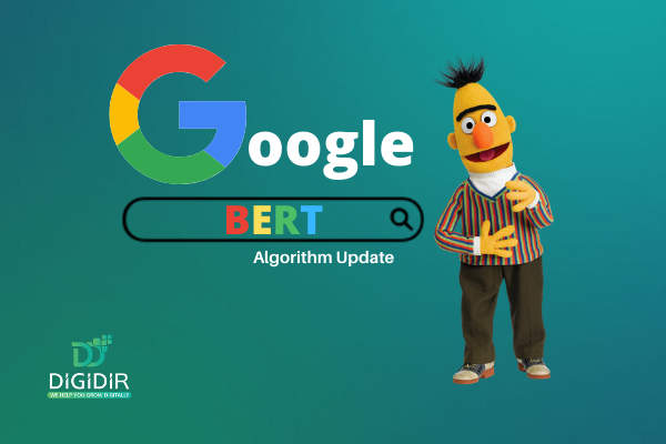 Google Bert Update | DigiDir