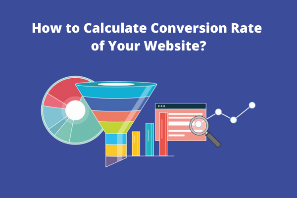Calculate Conversion Rate