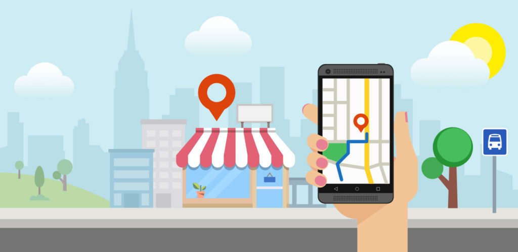 google my business listing | DigiDir