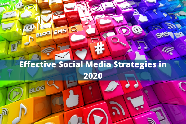 Social Media Strategies 2020 | DigiDir