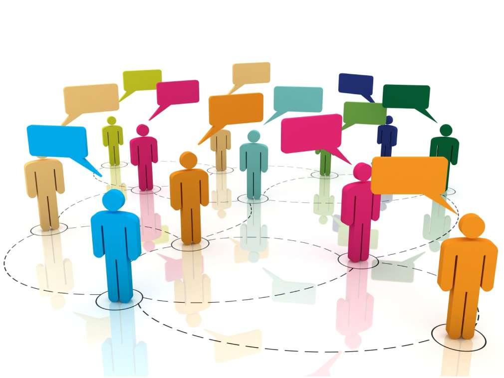 social media community   DigiDir