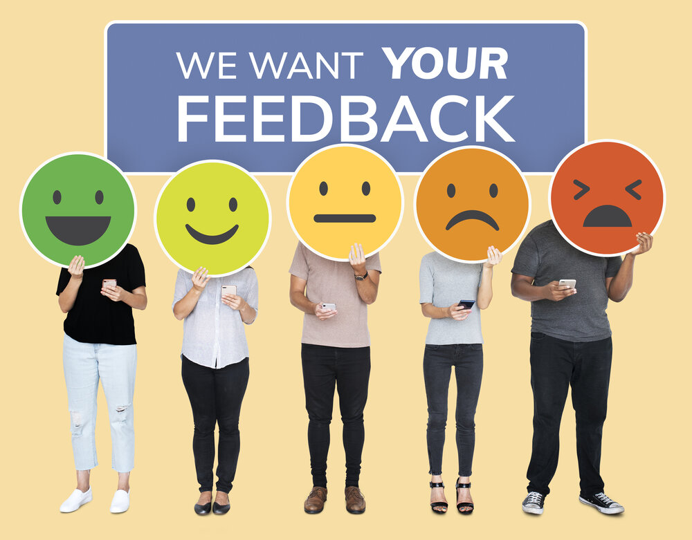 Valuable Customer Feedback