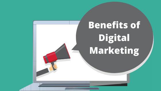 Top 10 Secret Benefits of Digital Marketing Company for Online Marketing