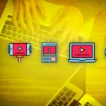 video marketing by social media